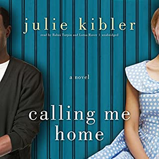 Calling Me Home     A Novel              Auteur(s):                                                                                                                                 Julie Kibler                               Narrateur(s):                                                                                                                                 Bahni Turpin,                                                                                        Lorna Raver                      Durée: 13 h et 36 min     4 évaluations     Au global 4,3