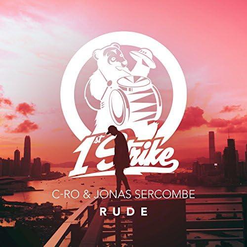 C-Ro & Jonas Sercombe