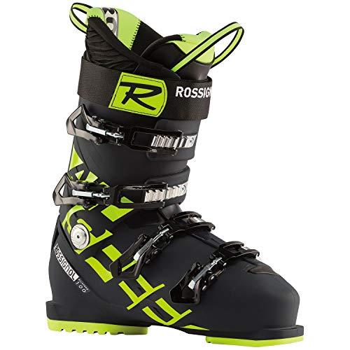 Rossignol All Speed Pro buty narciarskie, unisex, RORBI2090, czarne, 265