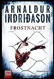 Frostnacht von Arnaldur Indriðason