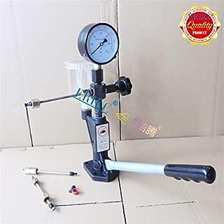 ERIKC Injector Piezo Fuel Injection Diagnostic Tools High Precision CR Tester E1024008 Nozzle Pop Pressure Reducing Valve Tester