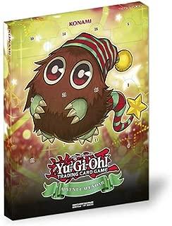 Yu-Gi-Oh KONAC19 Advent Calendar 2019
