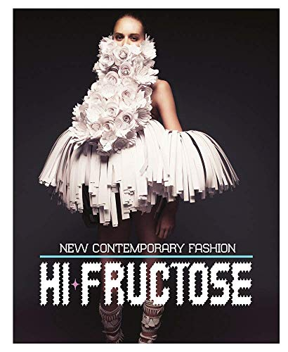 HI-FRUCTOSE: special Fashion: New Contemporary Fashion