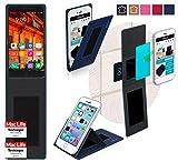 Hülle für Elephone P9000 Lite Tasche Cover Case Bumper  