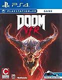 DOOM VFR (輸入版:北米) - PS4