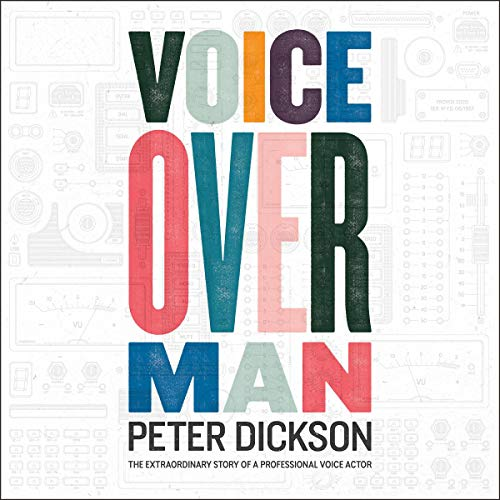 Voice Over Man cover art