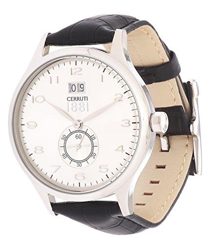 Cerruti 1881 Armbanduhr CRA102A252K