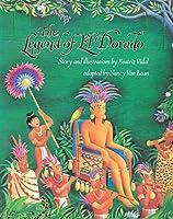 The Legend of El Dorado 0679801367 Book Cover