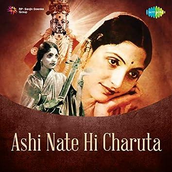 Ashi Nate Hi Charuta - Single