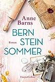 Bernsteinsommer von Anne Barns
