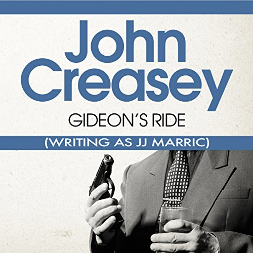 Gideon's Ride cover art
