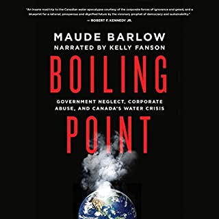 Boiling Point cover art