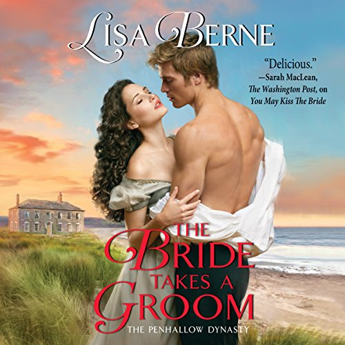 The Bride Takes a Groom audiobook cover art