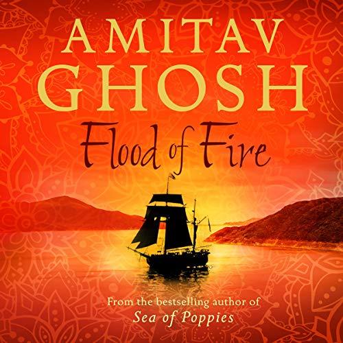Flood of Fire Titelbild