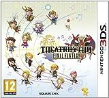 Square Enix 3ds Games
