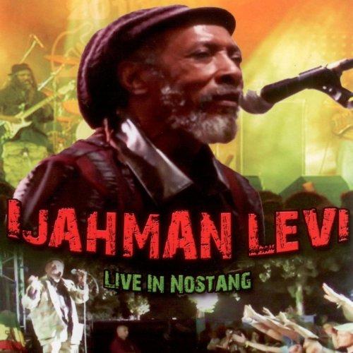 Ijahman Levi Live in Nostang