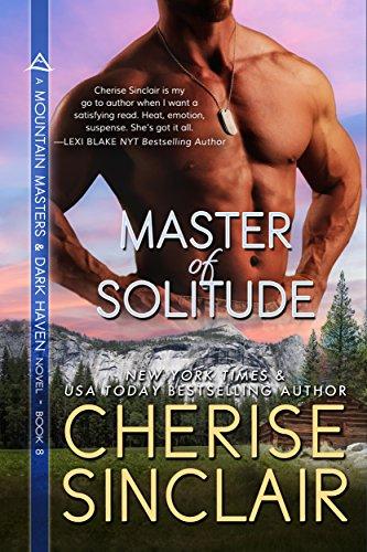 Master of Solitude (Mountain Masters & Dark Haven Book 8) (English Edition)