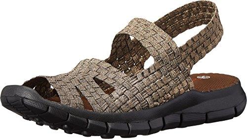 Top 10 best selling list for ladies peep toe shoes flat