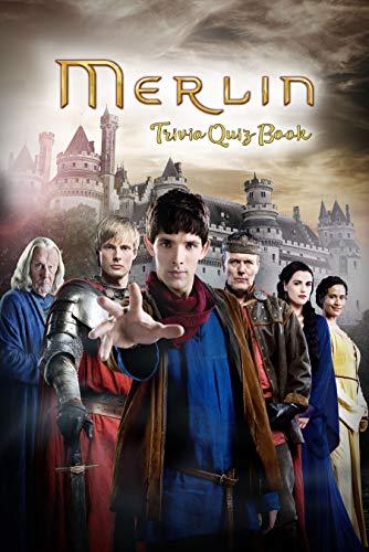 Merlin: Trivia Quiz Book (English Edition)