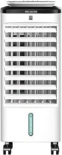Aire Acondicionado Ventilador Hogar Sala De Estar Mudo Pequeño Aire Acondicionado Móvil Pequeño Ventilador De Refrigeración