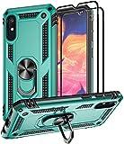 Aliruke Schutzhülle für Samsung Galaxy A10E, mit