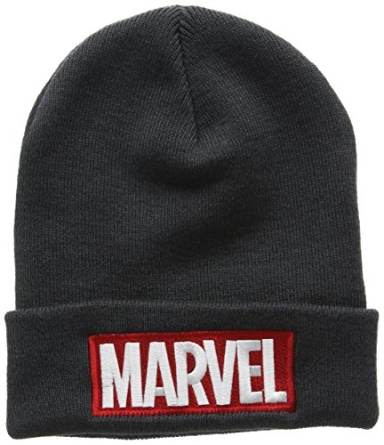 Marvel Avengers Logo Bonnet Homme