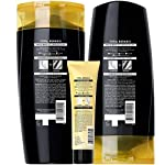 Beauty Shopping L'Oreal Paris Elvive TR5 Repairing Shampoo, Conditioner and Protein Recharge,