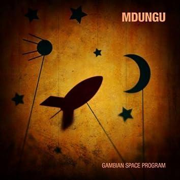 Gambian Space Program