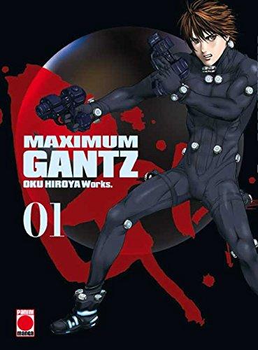 Maximum Gantz 1