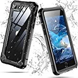 Temdan Waterproof iPhone SE 2020 Case,iPhone 7 Case,iPhone 8 Case,Special Designed Full Body with Screen Protector Heavy Duty Shockproof IP68 Waterproof Case for iPhone 7/8/SE2 (4.7 inch)