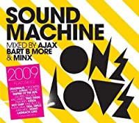 Onelove 11 Soundmachine