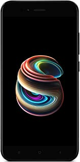 XiaomiMi A1 Dual Sim - 32GB, 4GB RAM, 4G LTE, Gold - International Version