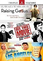 Raising Genius / See This Movie / Loveless in [DVD] [Import]