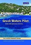 Heikell, R: Greek W - www.hafentipp.de, Tipps für Segler