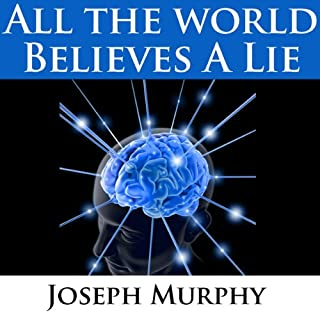 All the World Believes a Lie cover art