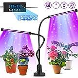 AODOOR Pflanzenlampe