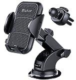 Blukar Car Phone Holder, Universal Car Phone Mount Cradle -