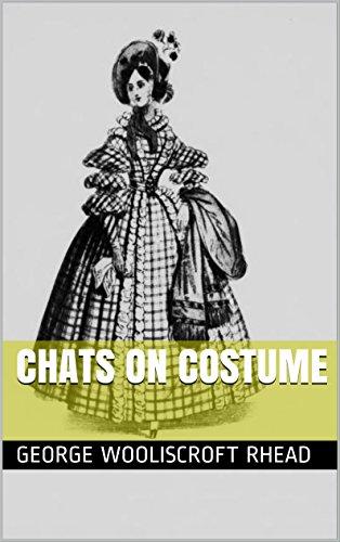 Chats on Costume (English Edition)