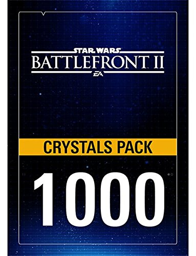 Star Wars Battlefront II - 1000 Kristalle | PC Download - Origin Code