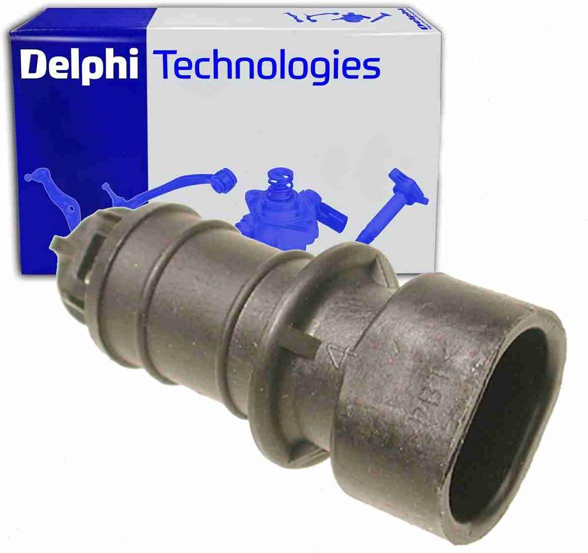 Alternative dealer Delphi Air Charge Temperature Sensor Ranking TOP1 Chevrolet compatible with T