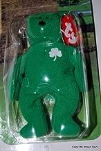 Ty Teenie Beanie - Erin the Bear (Ireland) International Collection