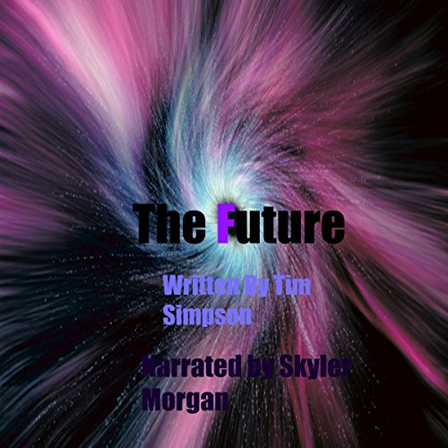 Couverture de The Future