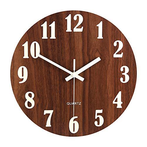 YHXY Wanduhr Uhren Modern Home Decoration