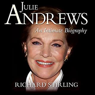 Julie Andrews cover art