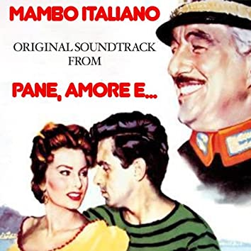 "Mambo italiano (From ""pane, amore e.."")"
