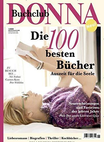 Donna Buchclub...