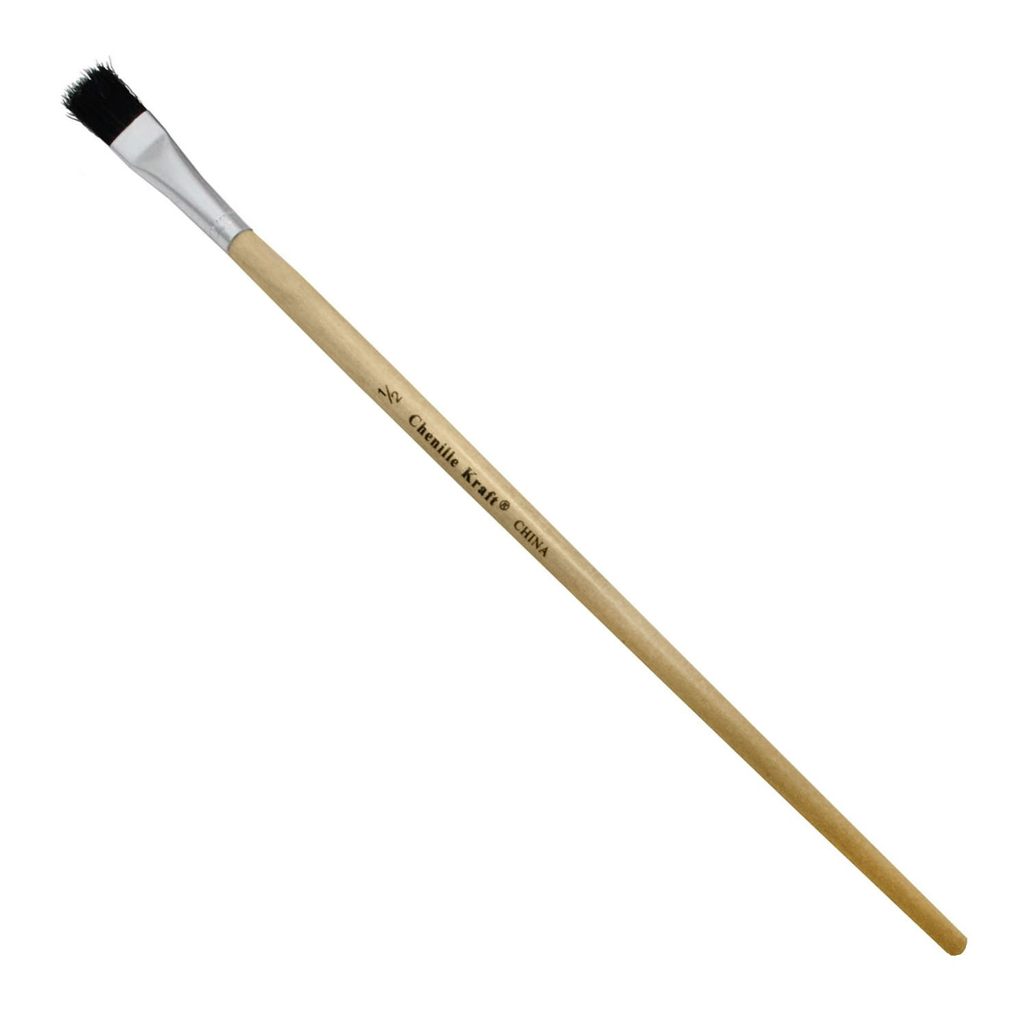 Mail order cheap Creativity Street trust Easel Brushes Handle 0.5