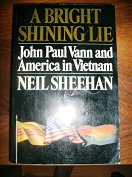 Paperback A Bright Shining Lie Book