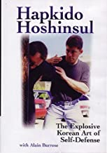 HAPKIDO HOSHINSUL