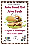 Joke Food Diet Joke Book: Jokes & Cartoons in FULL COLOR